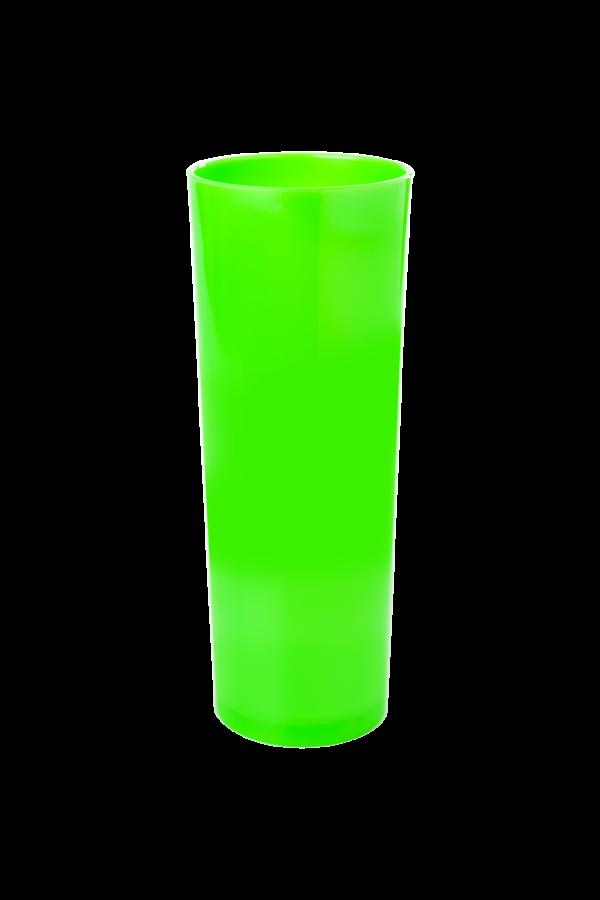 LONG DRINK 250 ML LIMAO NEON (CX128)