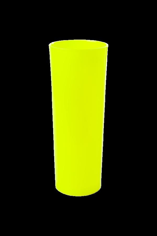 LONG DRINK 250 ML MELAO NEON (CX128)