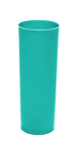 LONG DRINK 250 ML TIFFANY SOLIDO (CX128)