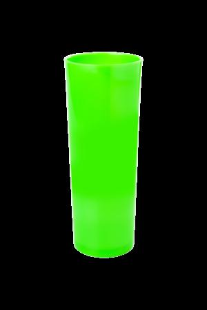LONG DRINK 320 ML LIMAO NEON (CX 80)