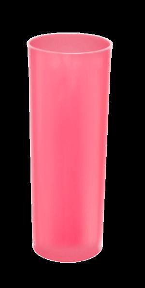 LONG DRINK 320 ML ROSE PEROLA (CX80)